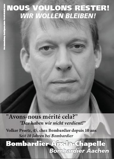 Postkarte 14 Volker