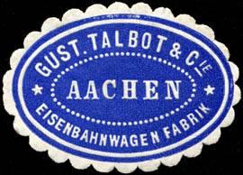 gustav_talbot_logo